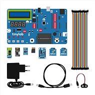 TinyLab Exclusive Kit - Elektronická stavebnice