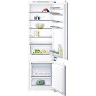 SIEMENS KI87VVF30 - Vestavná lednice
