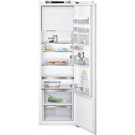 SIEMENS KI82LAD30 - Vestavná lednice