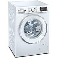 SIEMENS WM16XEH0CS - Pračka s předním plněním