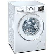 SIEMENS WM16XEH1CS - Pračka s předním plněním