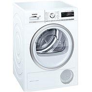 SIEMENS WT47W590CS - Sušička prádla
