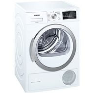 SIEMENS WT47W461EU - Sušička prádla