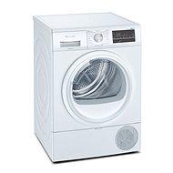 SIEMENS WT47RTW0CS - Sušička prádla