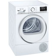 SIEMENS WT47XEH0CS - Sušička prádla