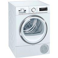 SIEMENS WT47XMH0EU - Sušička prádla