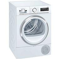 SIEMENS WT47XMH1EU - Sušička prádla