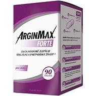 ArginMax Forte pro ženy tob.90 - Doplněk stravy