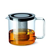 SIMAX Glass Teapot with Metal Strainer 1.3l FROM - Teapot