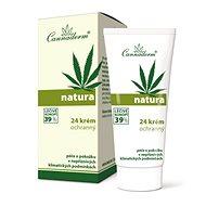 CANNADERM Natura 24 krém ochranný 50 g - Tělový krém