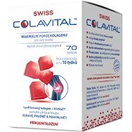 Colavital SWISS 70 Blocks - Colagen