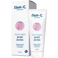 Elasti-Q Exclusive Stretch Mark Prevention Body Cream, 150ml - Body Cream