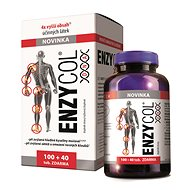 ENZYCOL Cps. 100+40 - Dietary Supplement