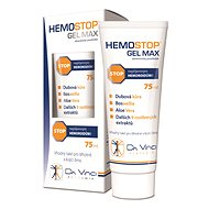HemoStop Gel Max Da Vinci Academia, 75ml - Medical Device