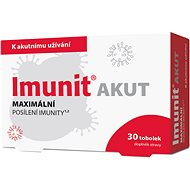 IMUNIT Akut 30 tob. - Vitamín C