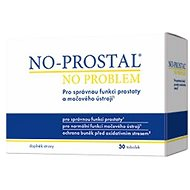 No-Prostal 30 Capsules - Dietary Supplement