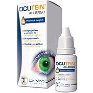DaVinci Ocutein ALLERGO Eye Drops, 15ml - Eye Drops