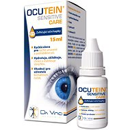 DaVinci Ocutein SENSITIVE CARE Eye Drops, 15ml - Eye Drops