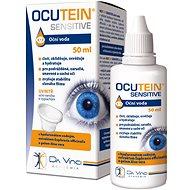 Ocutein Sensitive roztok na kontaktní čočky 50ml  - Roztok na kontaktní čočky