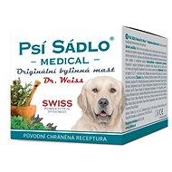 PSÍ SÁDLO Medical Dr. Weiss 75 ml - Bylinný přípravek