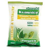 PargaVit Pivovar.Yeast Original  250  Tablets - B Complex