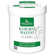 Priessnitz Joint Lubrication Classic 300ml - Body Cream