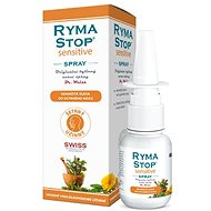 RymaSTOP SENSITIVE Dr.Weiss Herbal Nasal Spray, 30ml - Medical Device