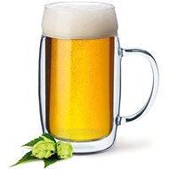 SIMAX Sklenice na pivo s uchem 0,5l