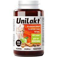 Unilakt with Cinnamon Cps. 850 - Dietary Supplement