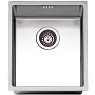 SINKS BOX 390 RO 1,0mm - Dřez