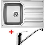 SINKS STAR 780 V+PRONTO - Set