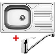 SINKS CLASSIC 760 6V+PRONTO - Set
