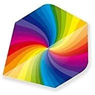 Unicorn Core.100 Plus - Rainbow Swirl - Letky