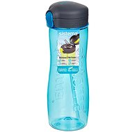 Sistema Tritan Quick Flip Bottle Blue Online 800ml (6) - Láhev na pití