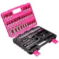SIXTOL PINK 53 CrV SX3011 - Tool Set
