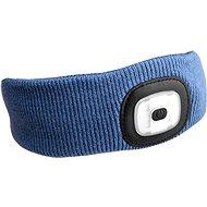 SIXTOL 45lm, nabíjecí, USB, univerzální velikost, modrá
