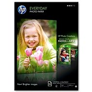 HP Q2510A Everyday Photo Paper Gloss - Fotopapír