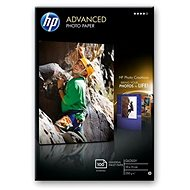 HP Advanced Photo Paper Glossy - Fotopapíry