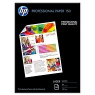 HP Laser Photo Paper A4 (100ks) - Fotopapír