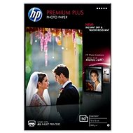 HP Premium Plus Glossy Photo Paper - Fotopapír