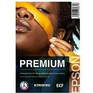 Epson Quality paper, 80g/m2, A+ (500 listů), ColorLok, Triotec - Kancelářský papír