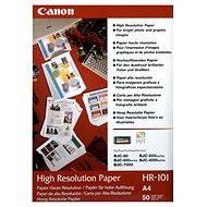 Canon HR-101 - Fotopapír