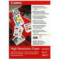 Canon HR-101 A4 - Fotopapír