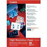 Canon HR-101 A3 20 listů - Fotopapír