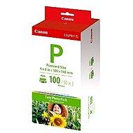 Canon Easy Photo Pack E-P100 - Fotopapír