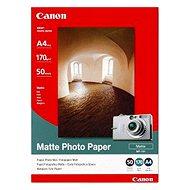 Canon MP-101 A4 - Fotopapír