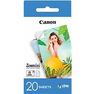 Canon ZINK ZP-2030 pro Zoemini - Fotopapír