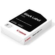 Canon Black Label A4 80g - Papír