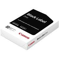 Canon Black Label Paper A3 80g - Papír