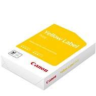 Canon Yellow Label A3 80g - Papír